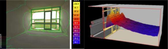 advance lighting simulations