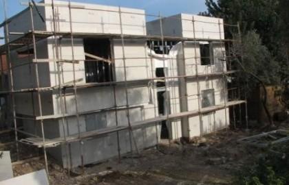 בנייה מתקדמת בשלד פלדה: עקרונות תכנון ובנייה למפקחים ולקבלנים