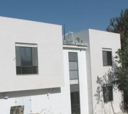 בנייה מתקדמת בשלד פלדה – עקרונות תכנון ובנייה // קורס אדריכלים 2015