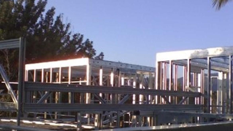 בנייה מתקדמת וירוקה לאדריכלים: לעשות יותר עם פחות
