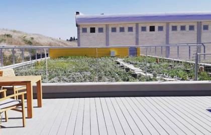 מקרה מבחן – פארק תעסוקה // מאסטרטגיית קיימות ליישום בניה ירוקה במבנה // 25/2/2020