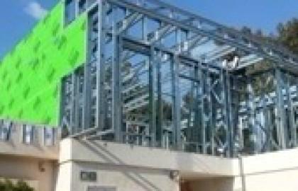 השגת יעדי בנייה ירוקה באמצעות בנייה מתקדמת // יום עיון בנייה ירוקה: טכנולוגיות וישום